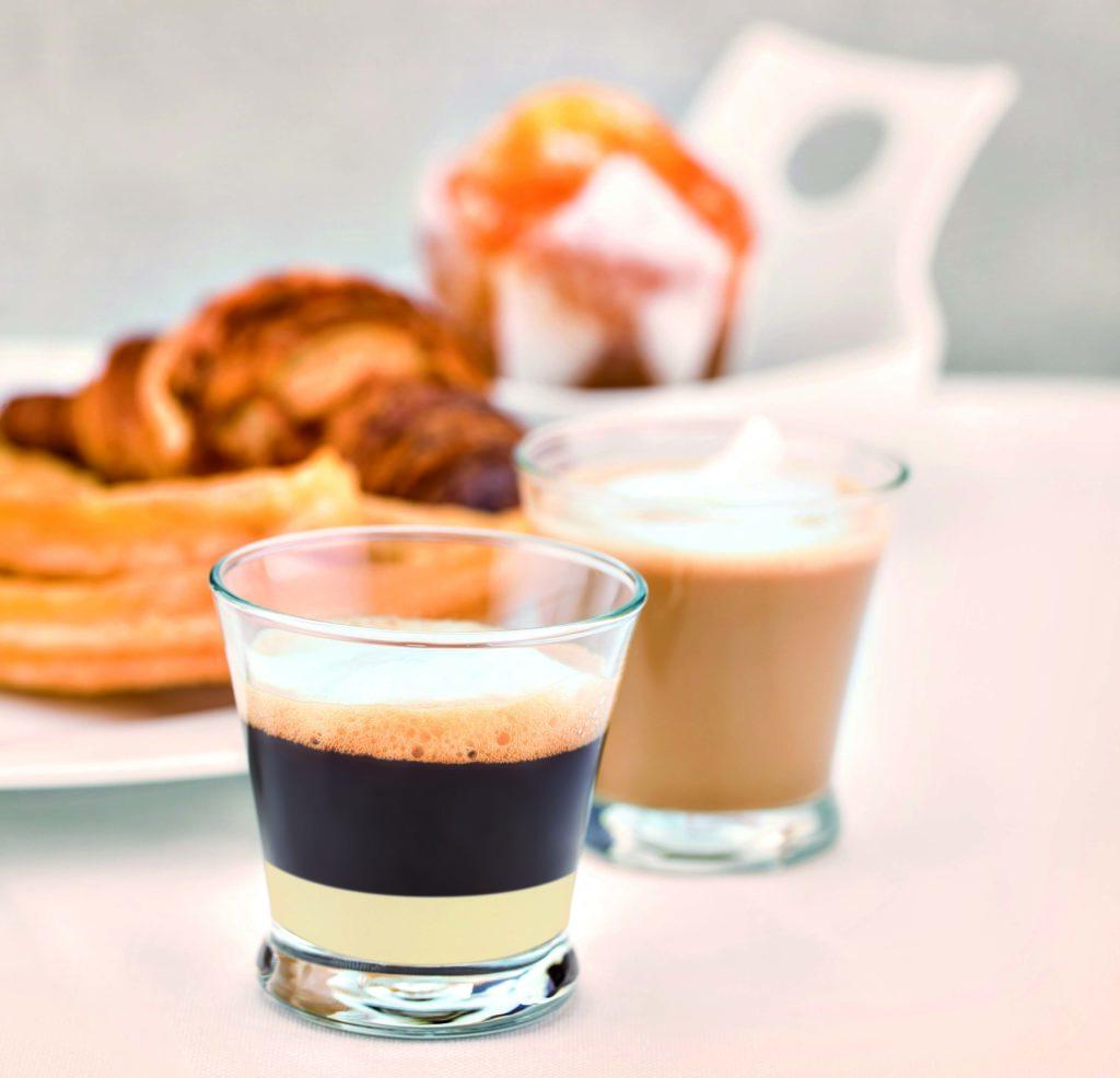 cafés,infusiones,cristalería,menaje galicia,menaje,la coruña,vasos,tazas,café,